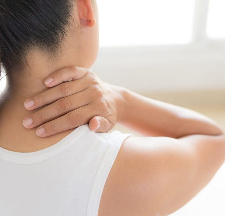 acupuncture neck pain