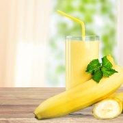 banana juice benefits