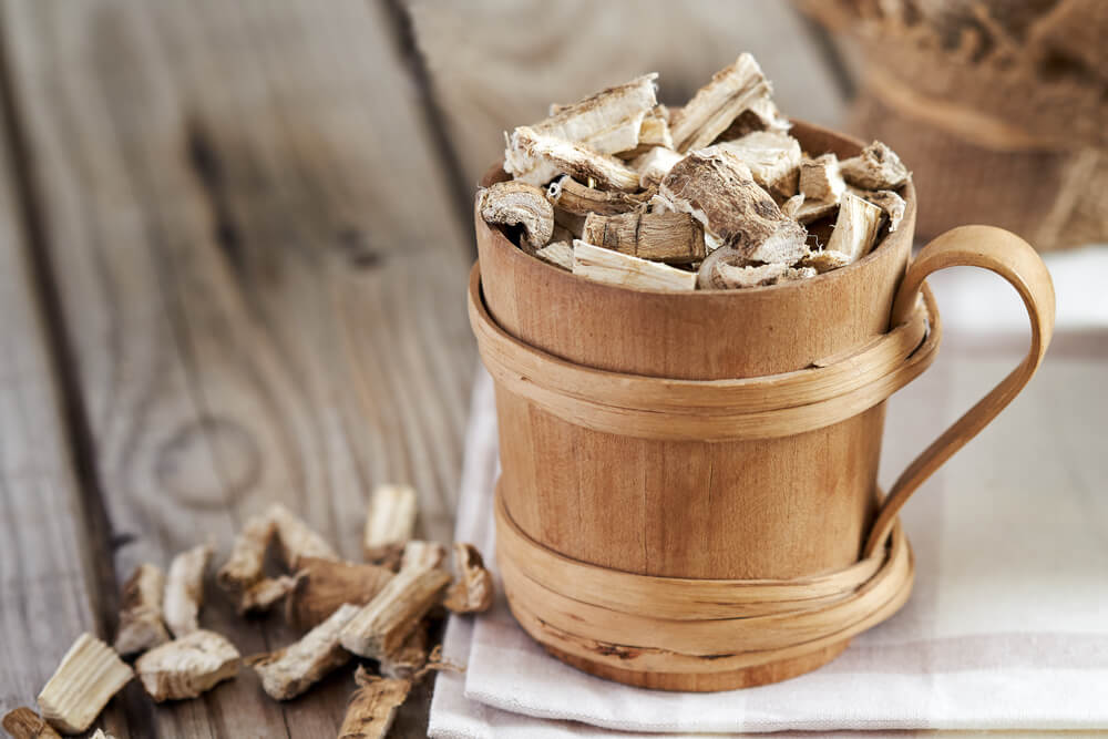 marshmallow root(Althaea Officinalis)