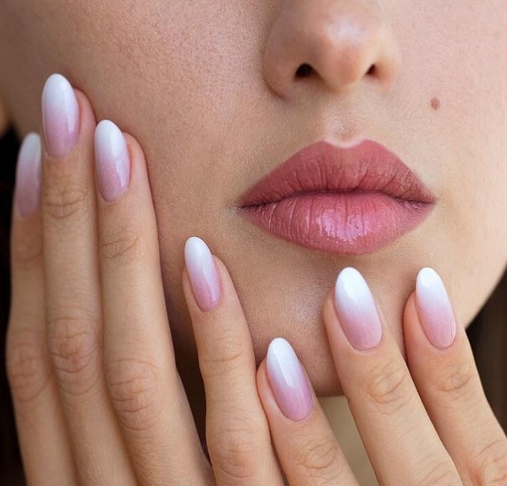 haealthy nails