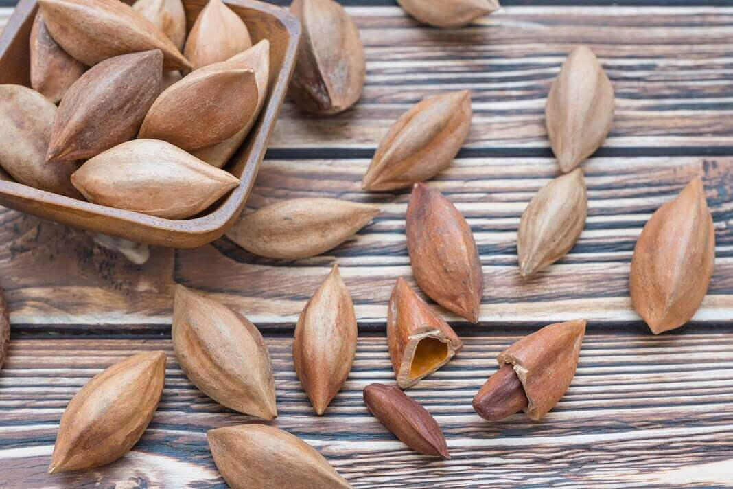pili nuts benefits