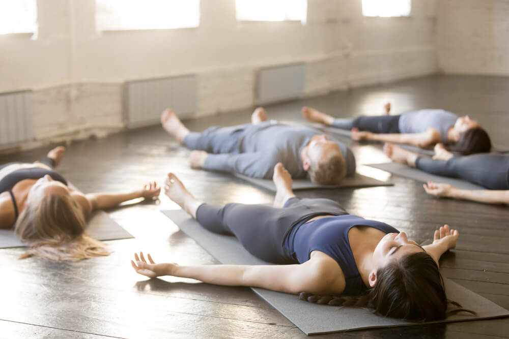 benefits of savasana