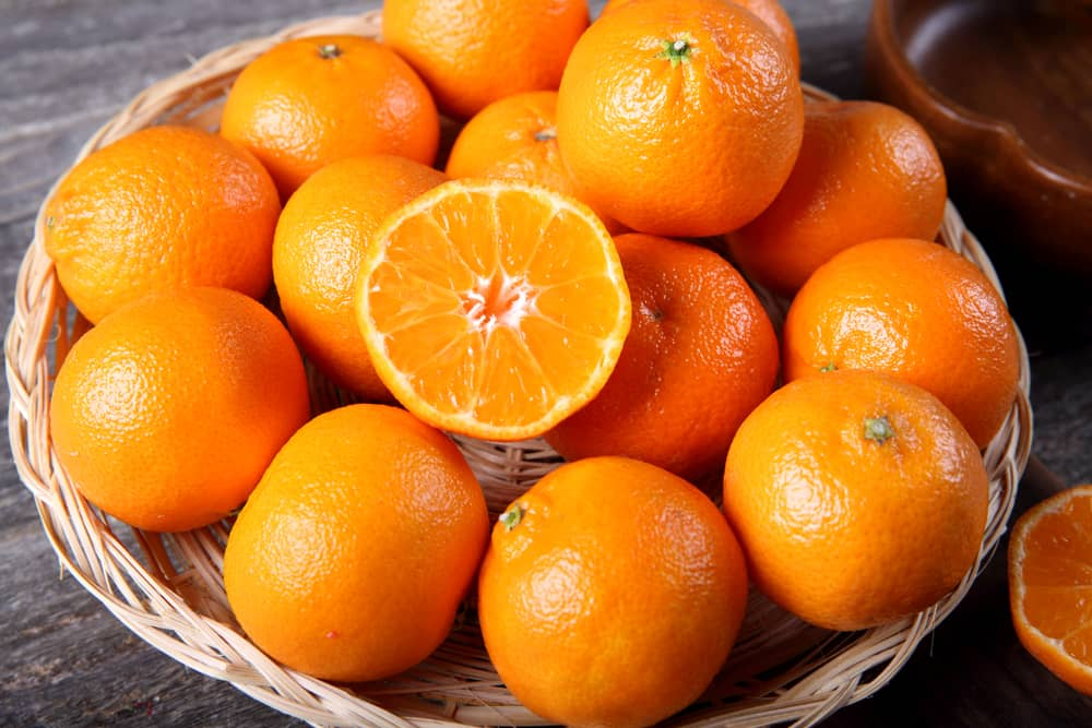 Beneficial Tangerine