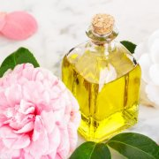 Benefits for Camellia Oil