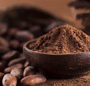 Benefits of Black Cocoa Powder