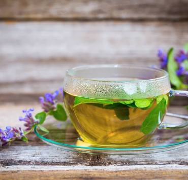 Catnip Tea Benefits