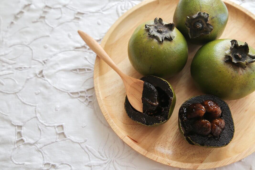 Black Sapote Benefits