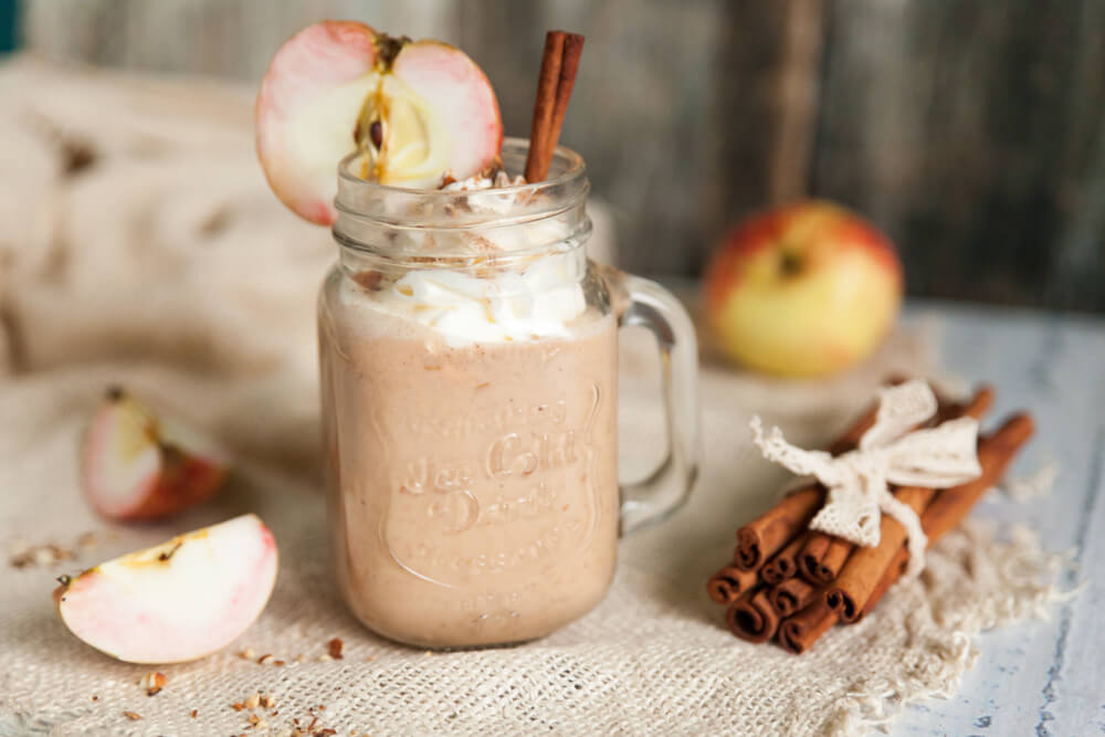 apple and cinnamon benefits