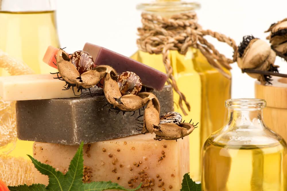 castor oil - benefits for healthier life