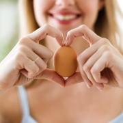 daily intake of eggs - benefits