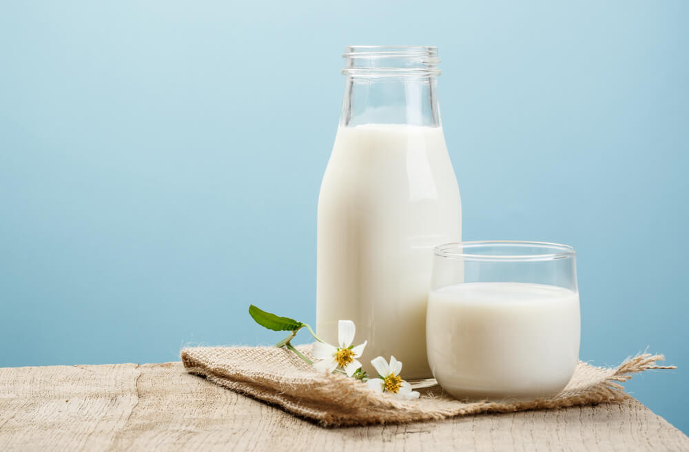 milk for fibromyalgia