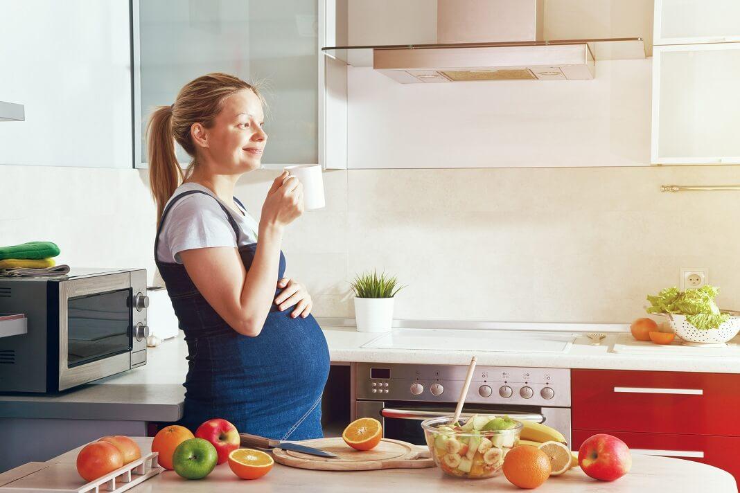 juice recipes when pregnant