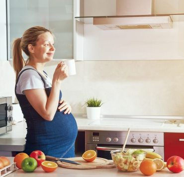 juice recipes when pregnant