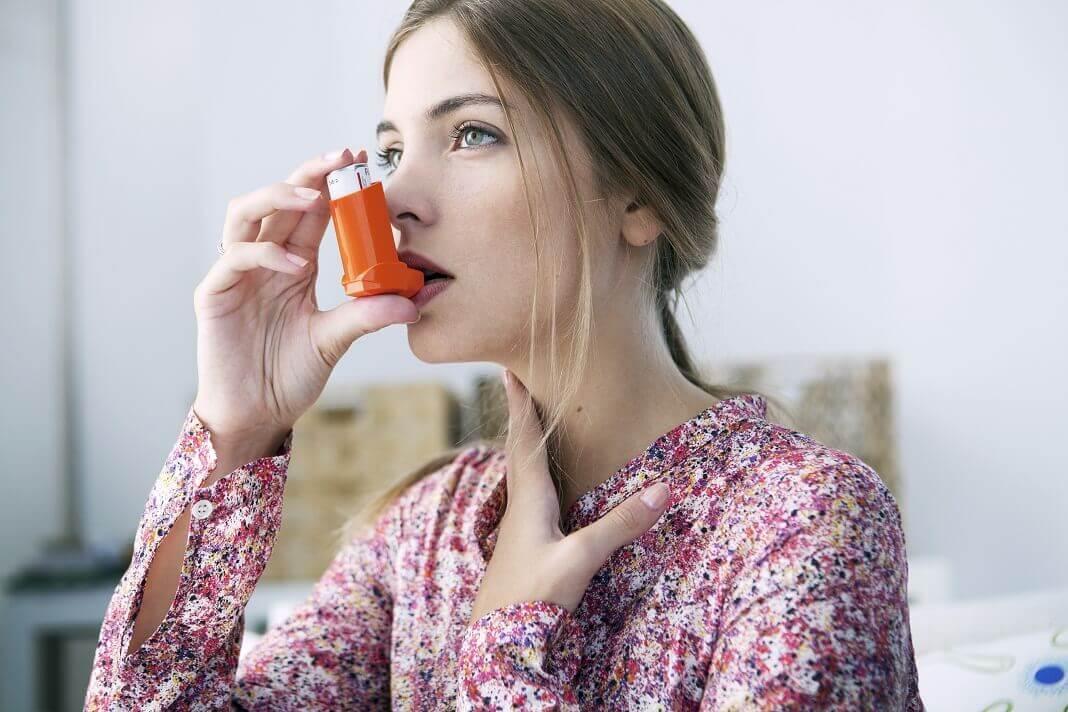 CBD oil For Asthma