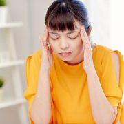 Massage for Migraine