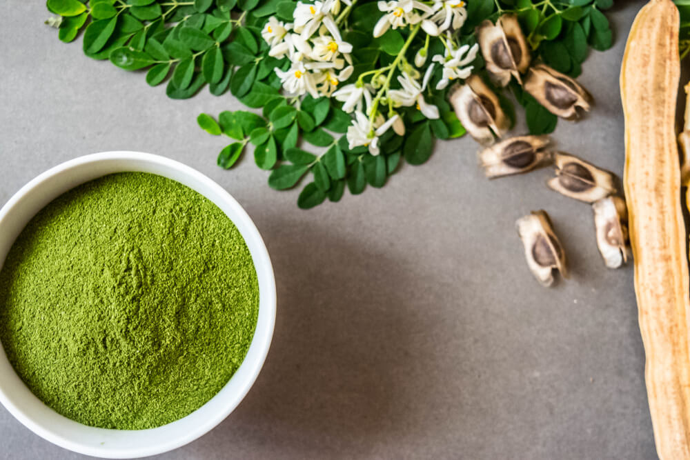 Moringa for Diabetes: Benefits and Uses | How to Cure