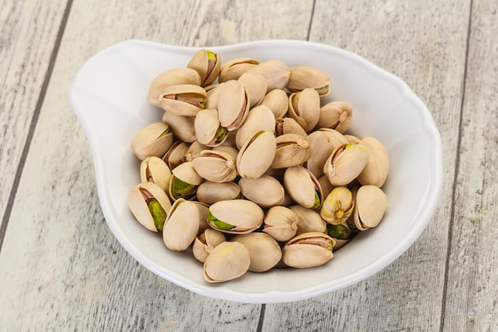Pistachio for Weight Loss