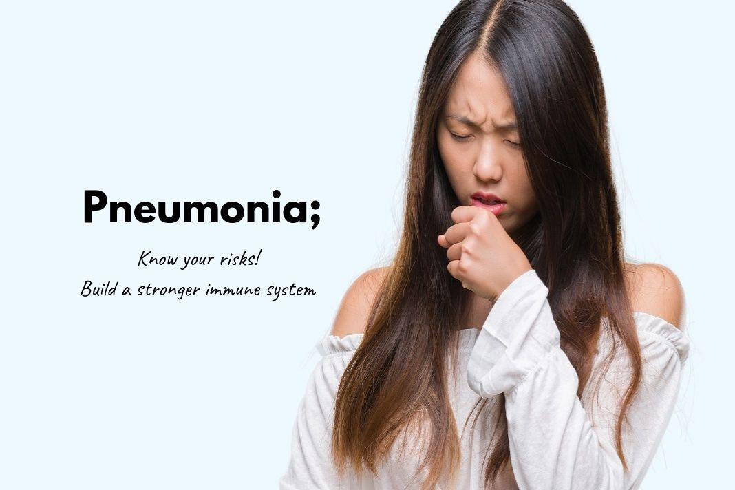 how to treat pneumonia