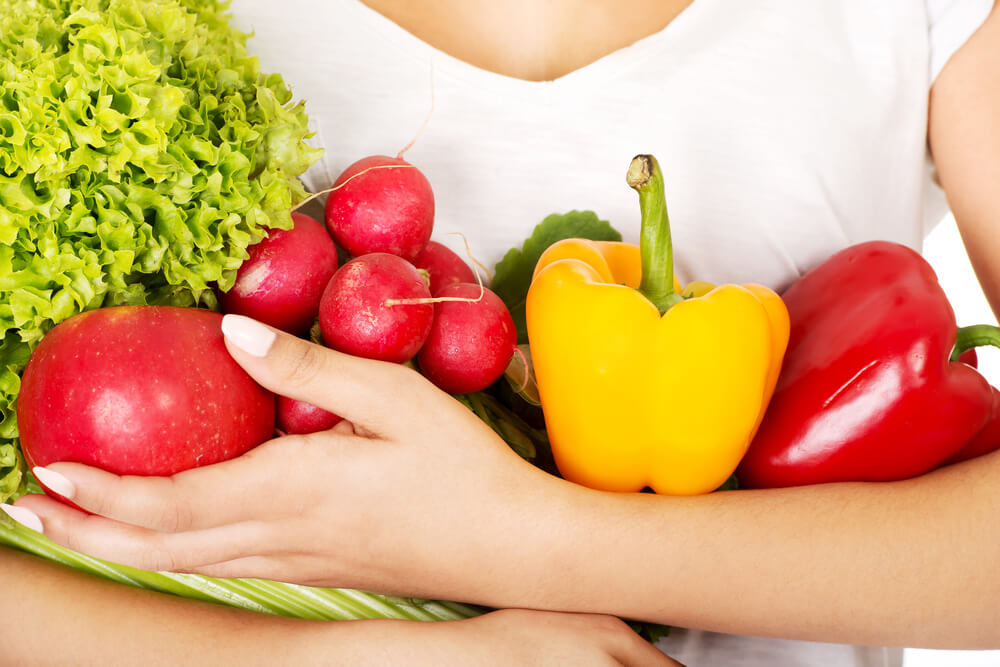 Lose Weight with Proper Nutrition and Diet