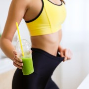 lemon Water for Weight Loss