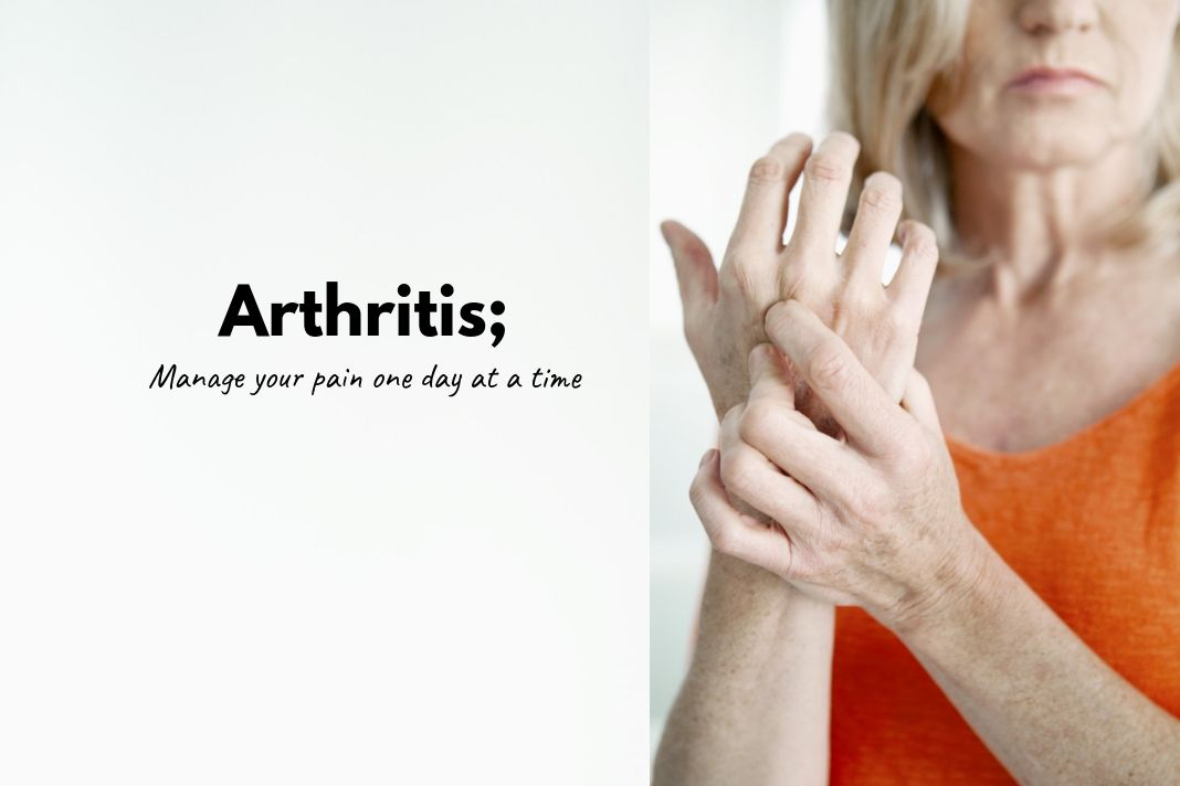 how to treat Arthritis