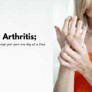 how to treat Arthritis