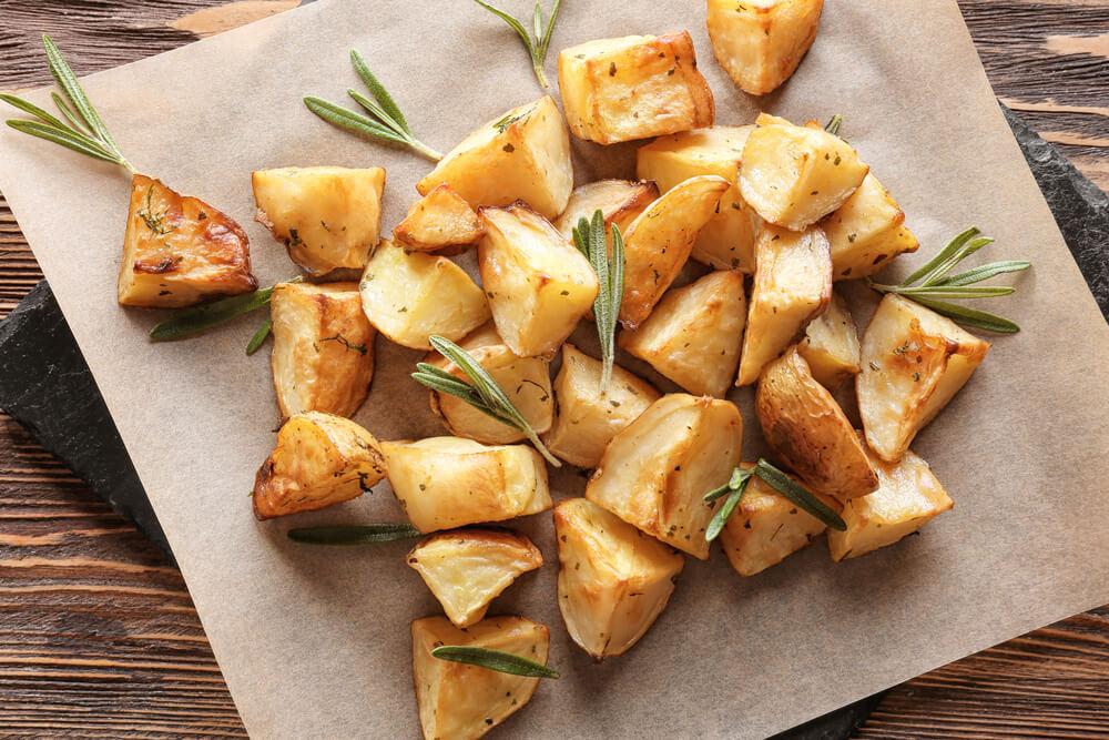 potatoes recipe