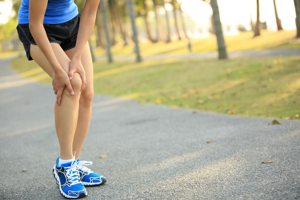Knee Pain;