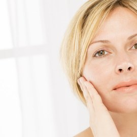 Facial Yoga Exercises For Anti-Ageing