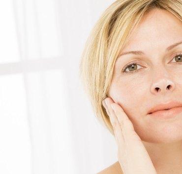Facial Yoga Exercises For Anti-Ageing