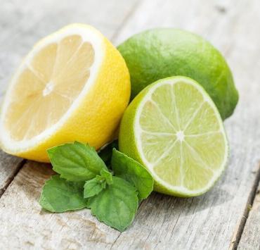 Lemons vs Limes