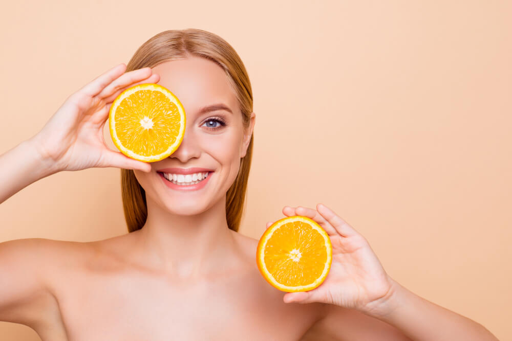Top Five How To Use Vitamin C To Cure Bv - Circus