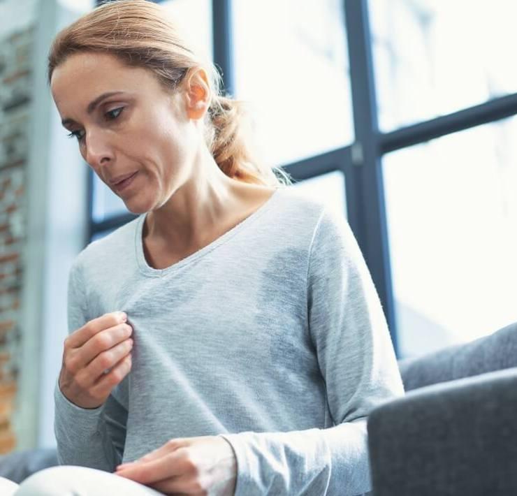 Vitamins for Menopause