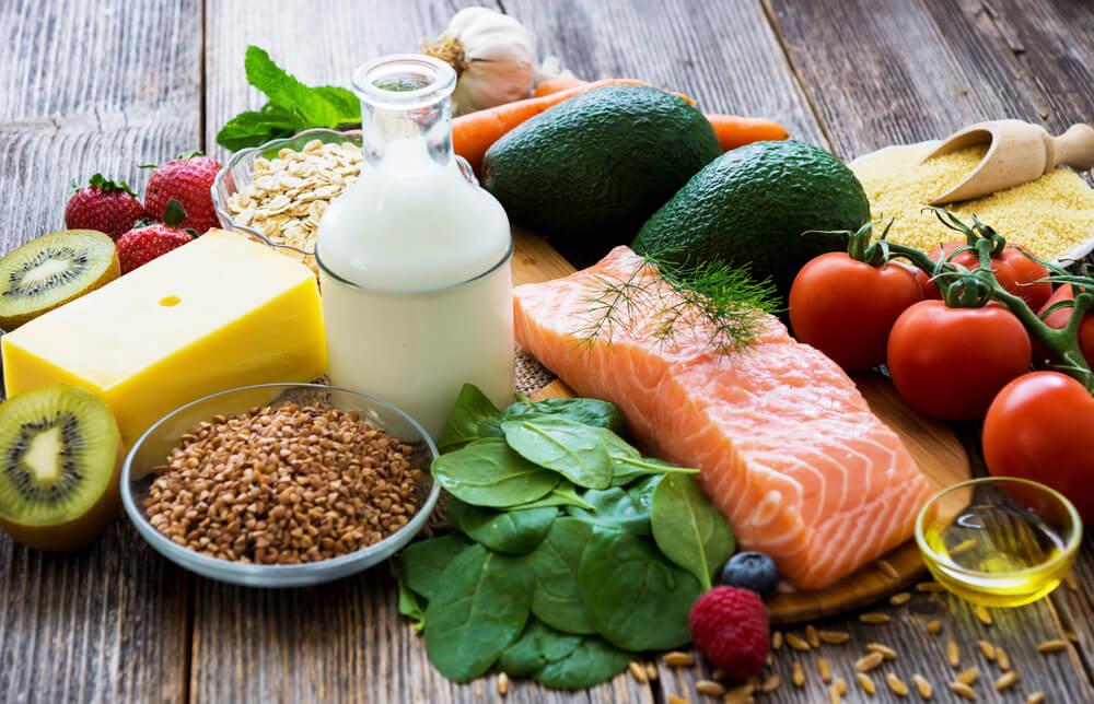 energy boosting food