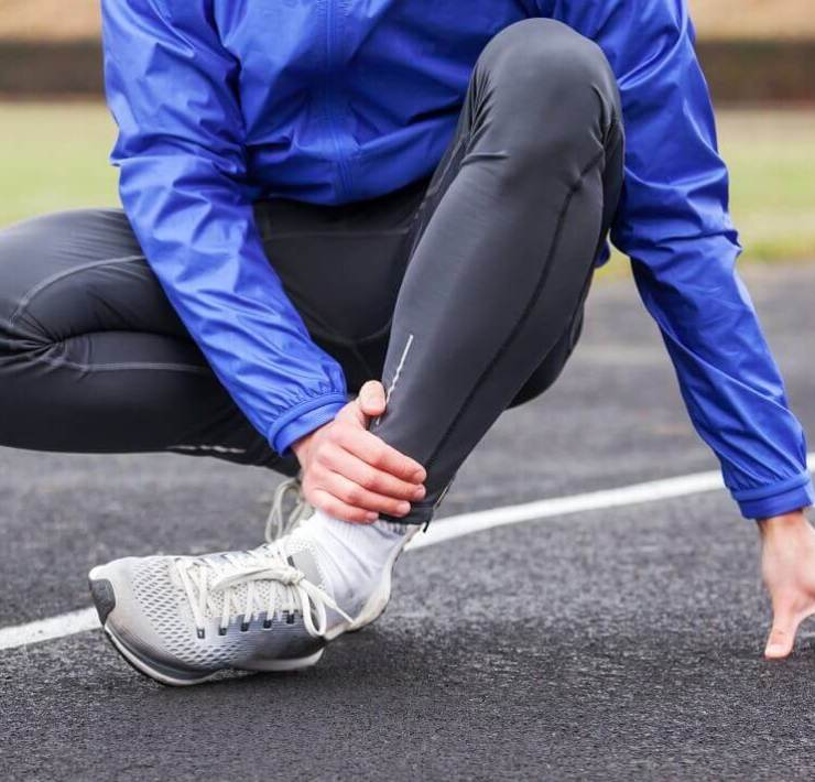 exercises for shin splints