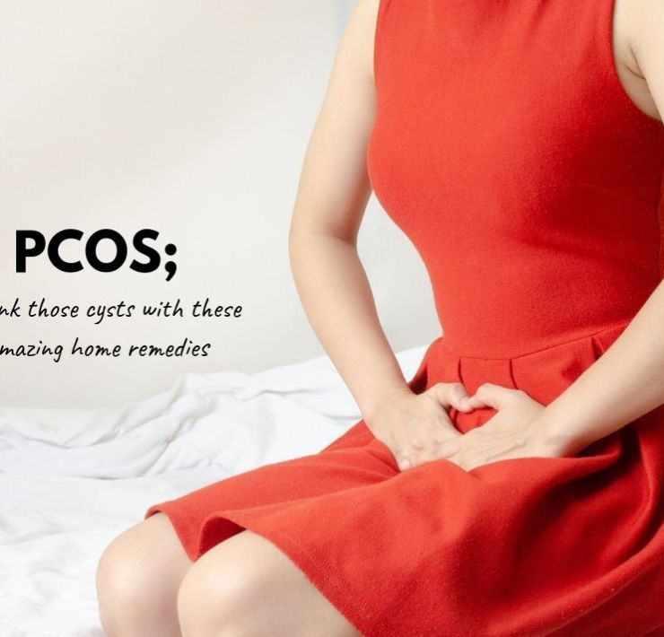 how to treat PCOS?