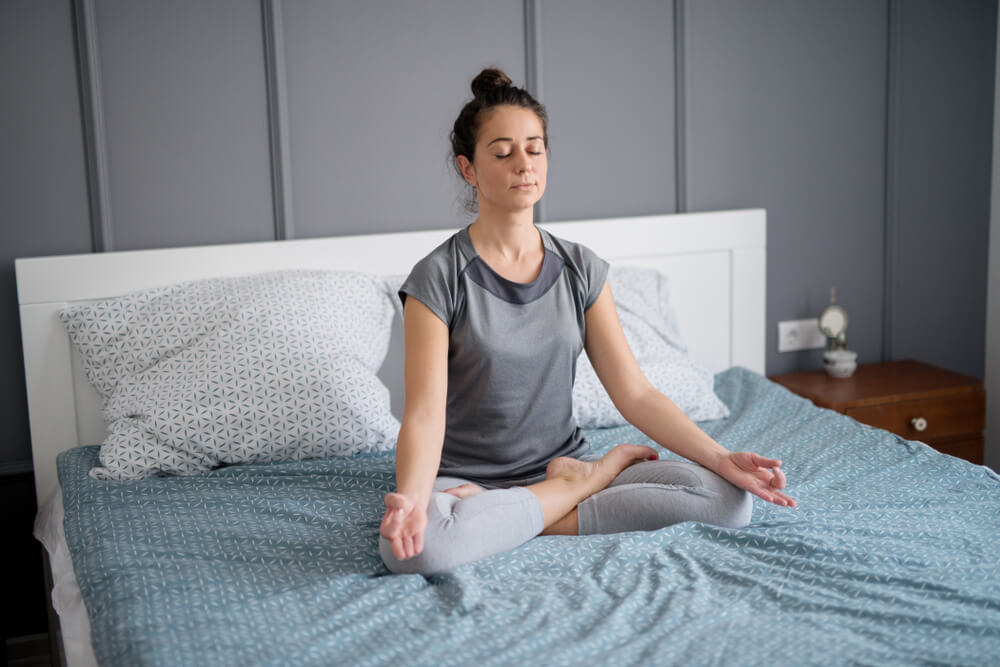 Sleep Meditation