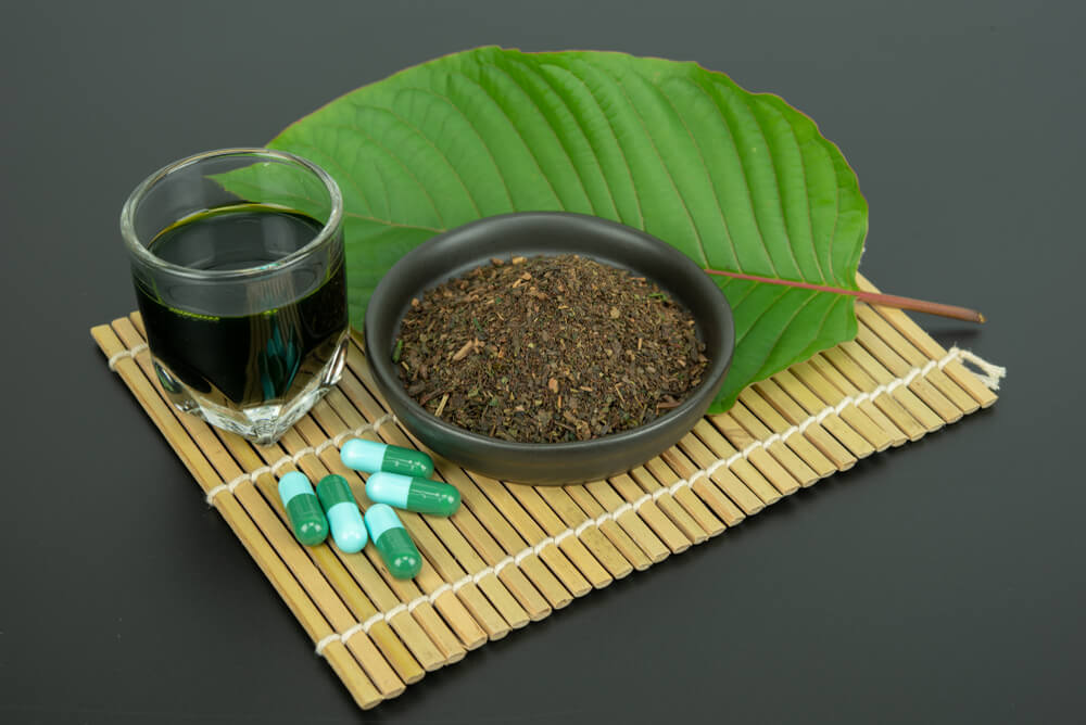 Ways of Using Kratom