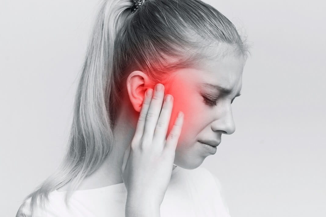 essential oils for ear pain