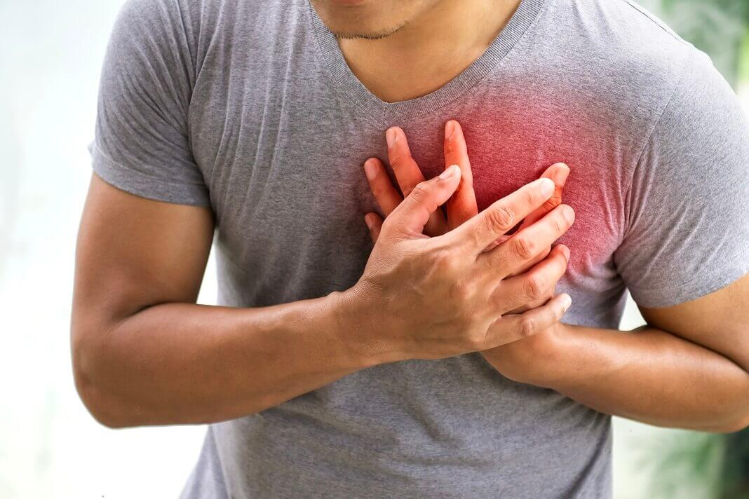 magnesium for heart palpitations
