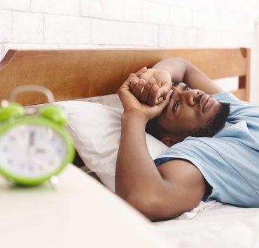 meditation for insomnia