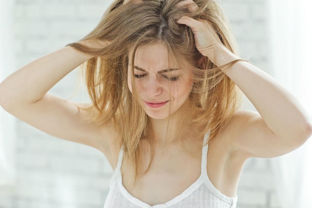 Essential Oils for Seborrheic Dermatitis