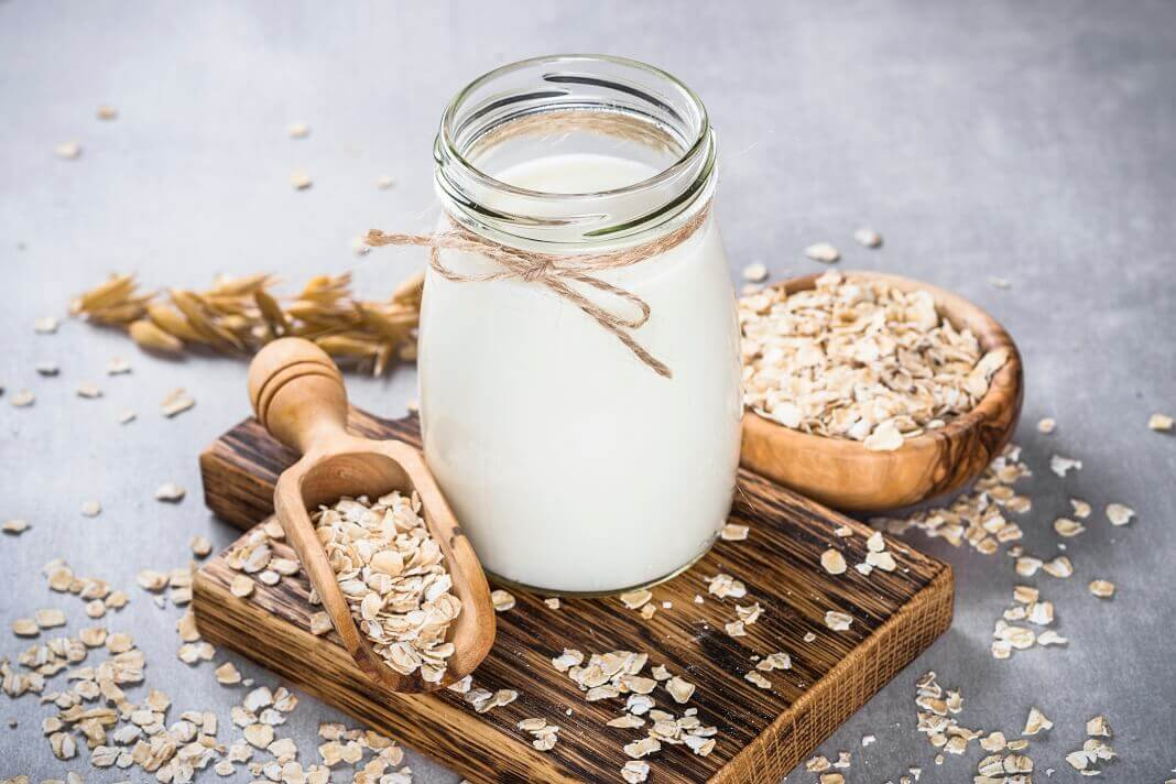 oat milk benefits