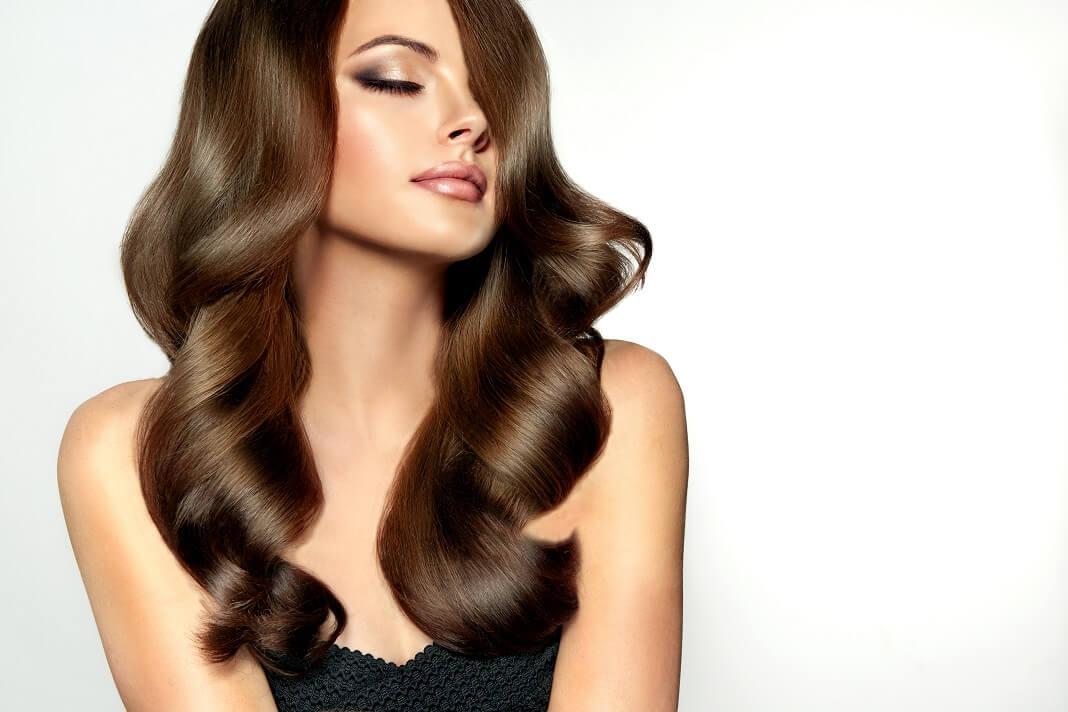 Beautiful Shiny Hair
