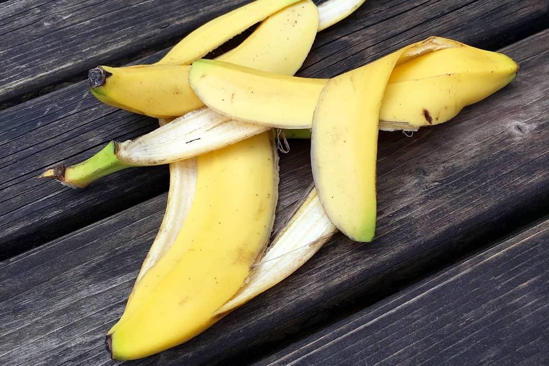 Benefits of banana peel