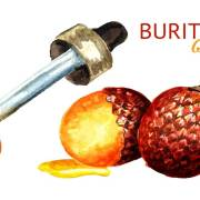 benefits of buriti oil