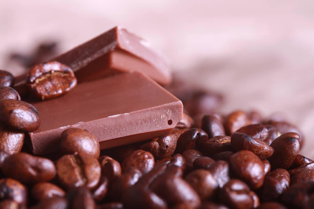 Caffeinated Items