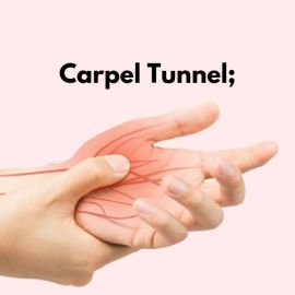 Carpel Tunnel