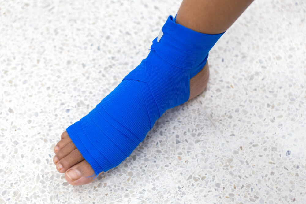 Kt Tape for Plantar Fascitis