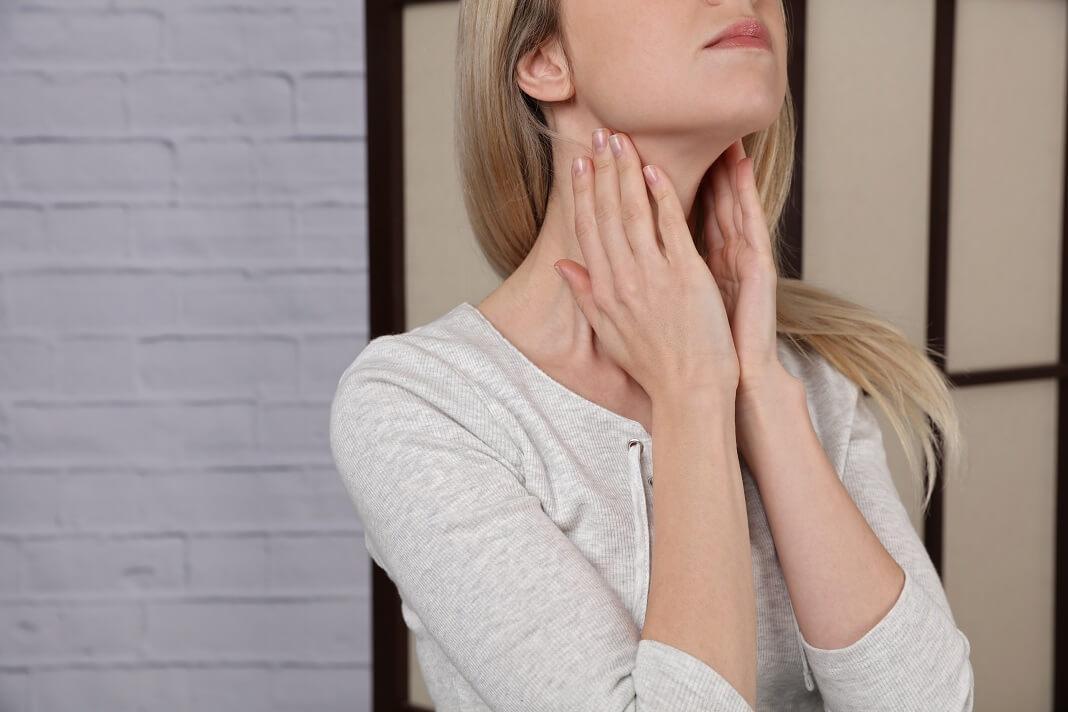 herbs for thyroid